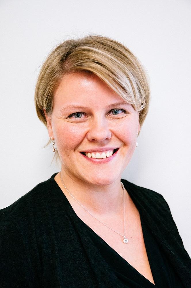Marja Karjalainen